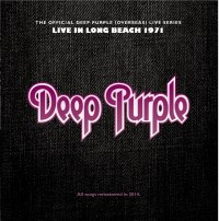 Deep Purple Live In Long Beach 1971