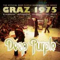 Deep Purple Graz 1975