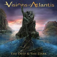 Visions of Atlantis The Deeper and the Dark