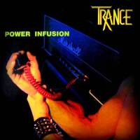 trance power infusion