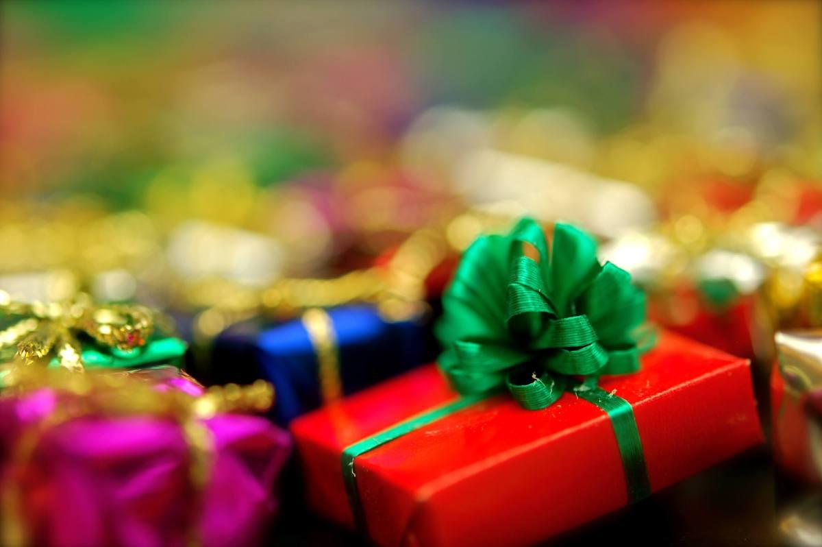 Venninnegave - 20 flotte gavetips til din venninne