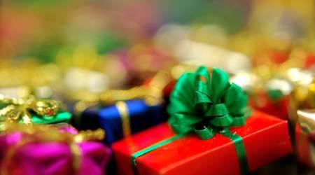 gave til svigerfar