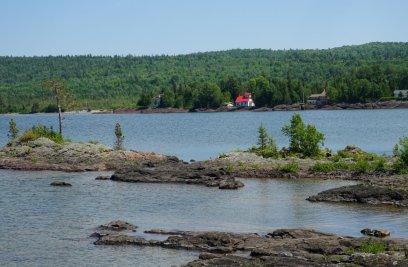 June 24 Eagle Harbor