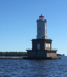 Lower Entry Lighthouse
