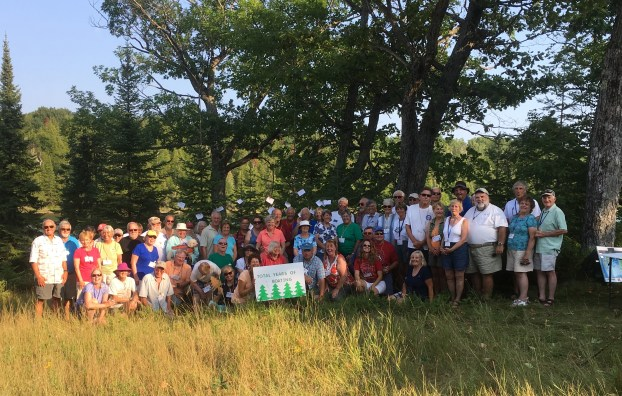 August 4 GLCC Wilderness Rally on Harbor Island