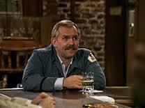 The famous Cliff Clavin!