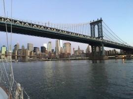 June 8 Good morning New York
