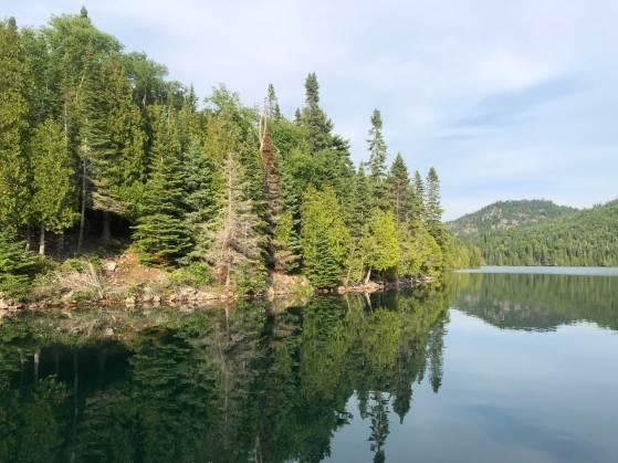 July 15 Brule Bay