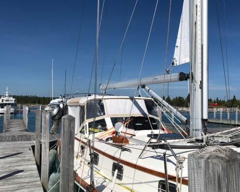 July 1 Presque Isle