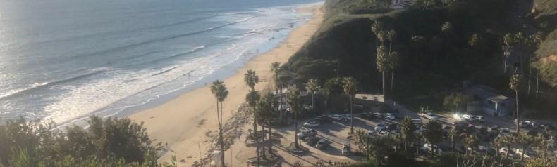 Jan 24 Hendrys Beach, Santa Barbara