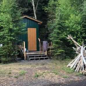 Aug 13 The New Sauna
