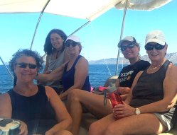 Apr 10 The Sea of Cortez crew