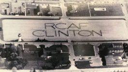Clinton RCAF