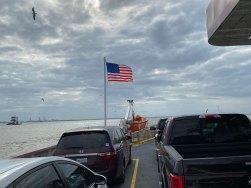 Dec 11 Port Bolivar Ferry