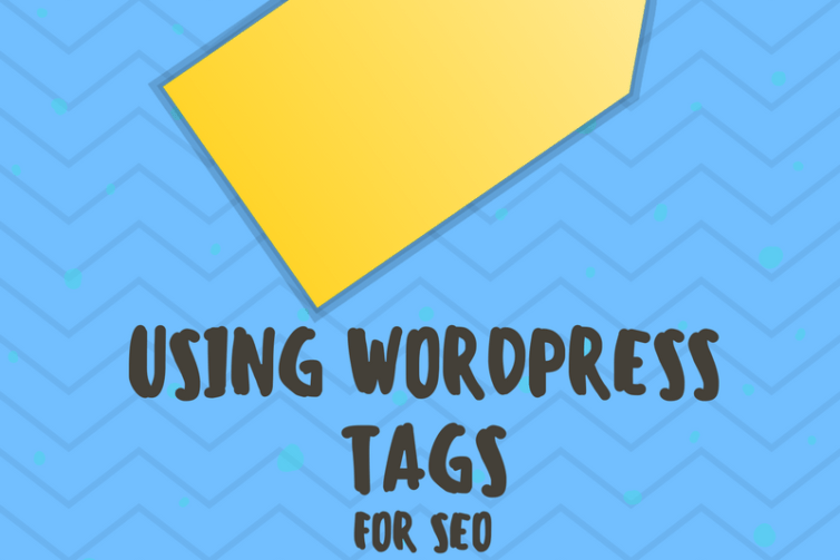 wordpress tags impact for seo