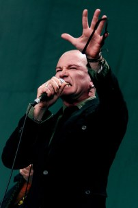 Photos: Gavin Friday - Electric Picnic - 2012-08-31