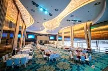 Plaza Hotel Ballroom Belait River Gavin Goh