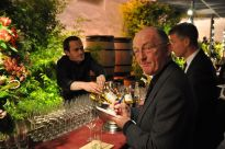 Oz Clarke tastes the Sauternes on offer
