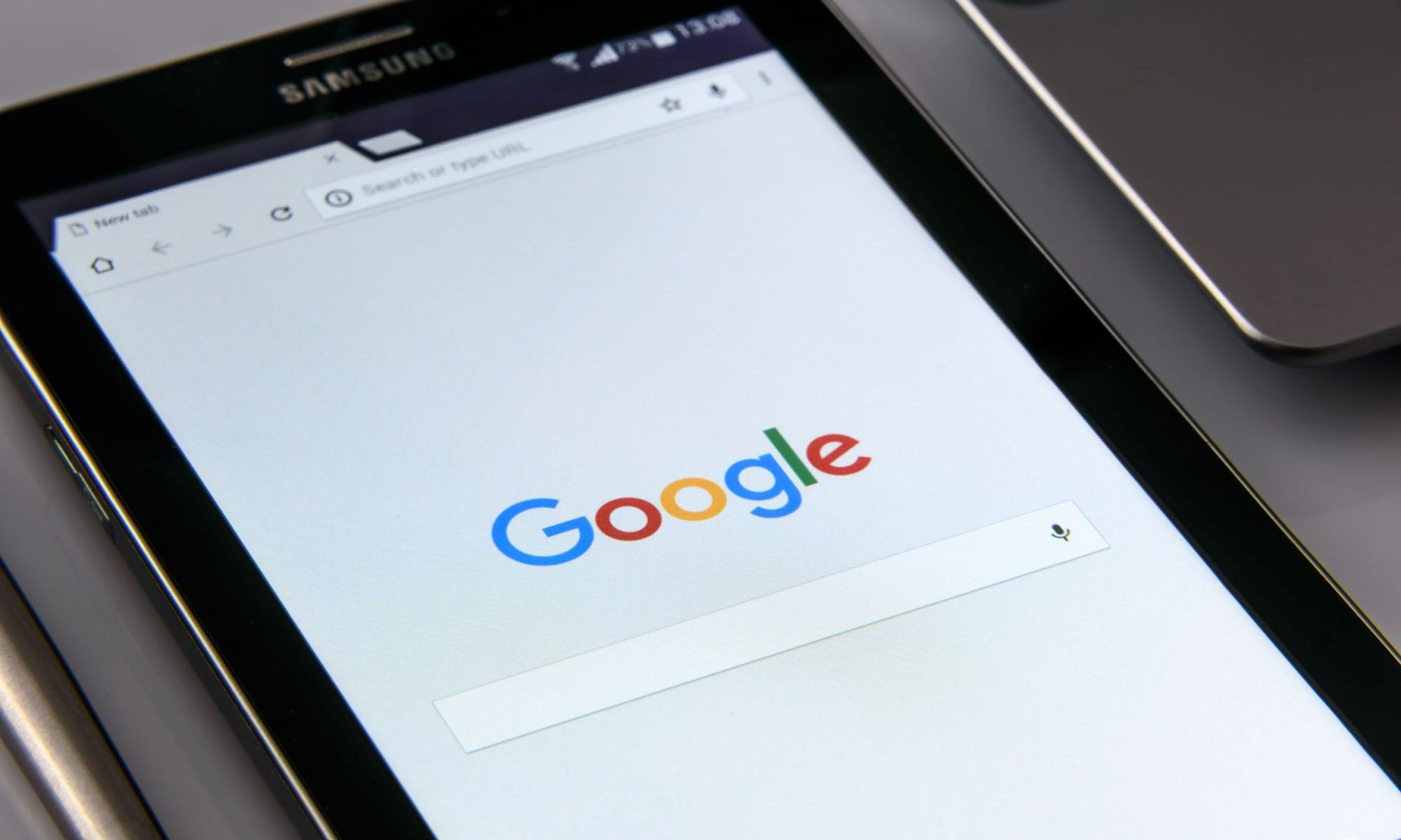 content ready for voice search