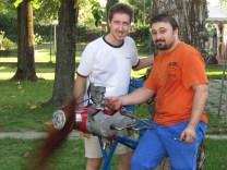 8_I restauratori Luigi e Matteo