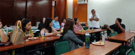 DepEd Officer Talks about the disinterest of young students in history subject