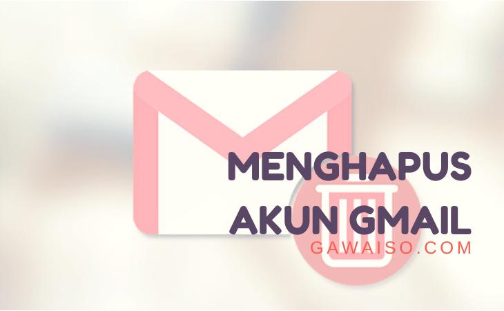 cara menghapus akun gmail di smartphone featured