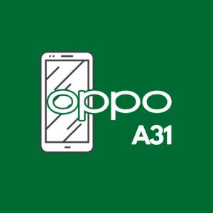 spesifikasi oppo a31