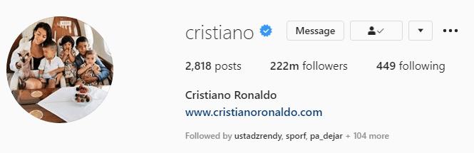 cara mendapatkan centang biru instagram - atlet
