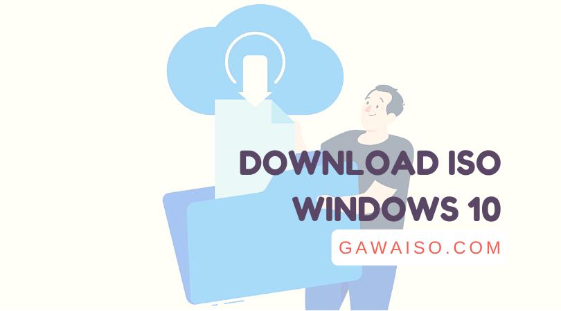cara download iso windows 10 gratis dan legal dari situs microsoft tanpa media creation tools