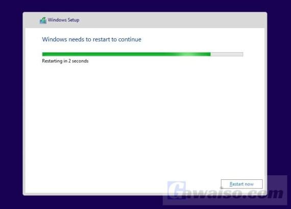 Cara Instal Windows 10: Instal Ulang Windows 10 dengan Flashdisk