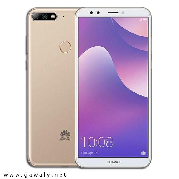 سعر ومواصفات جوال هواوي واي 6 برايم Huawei Y6 Prime 2018 موقع جوالي