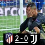 Ronaldo Dikritik, Allegri Pasang Badan
