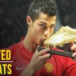 Ronaldo Ingin Balik ke MU Sesudah 1 Musim Bermain Dengan Juventus
