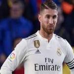 Ferdinand Sebut Sergio Ramos Lebih Baik dari Virgil Van Dijk