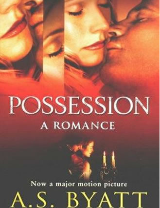 Possession: A Romance by AS Byatt