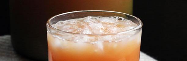 Exotic Cocktail Recipes - Bahama Mama