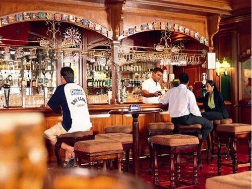 Cheers Pub At The Cinnamon Grand Hotel | (c) Photo By Sri Lanka Hotels