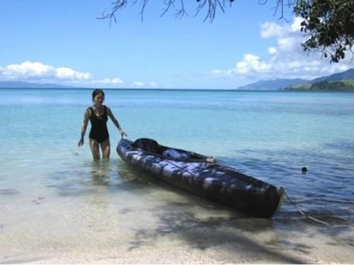 Nukubalavu Beach
