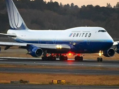 Safest Airlines To Fly: United Airlines