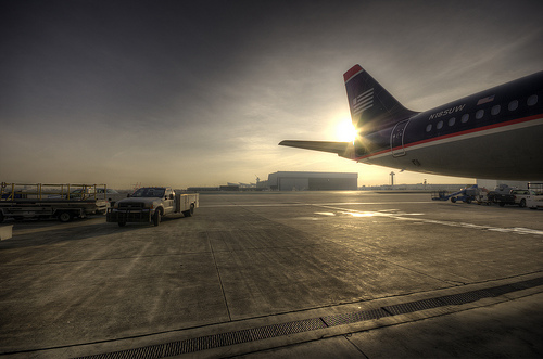 Safest Airlines To Fly: US Airways