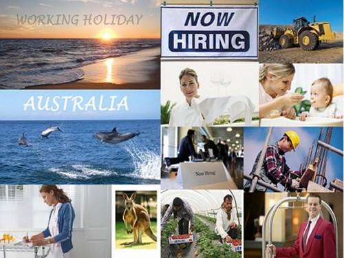 Fun Jobs in Travel