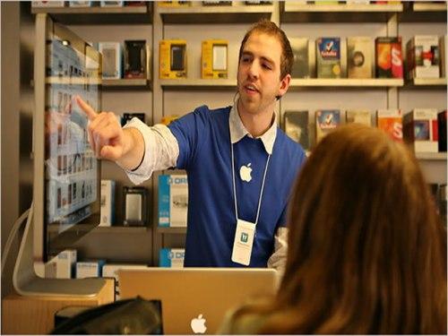 Apple Workshop