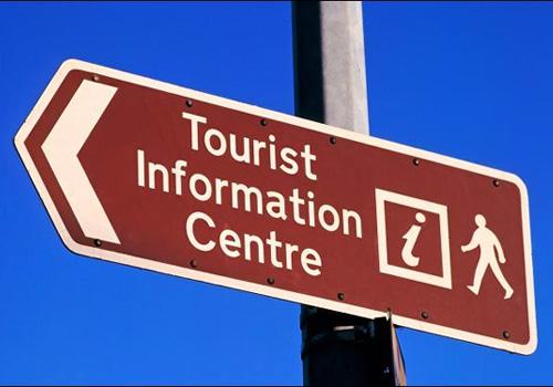 Travel Questions: Tourist Information Center
