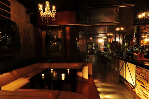 Liar Lounge New York City