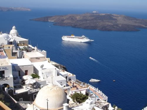 What To Pack For Cruise Ship In The Mediterranean