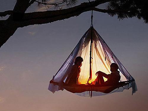 Love Tent