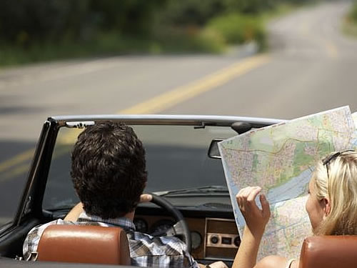 Road Trip Travel Tips