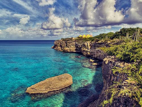 Tropical Vacation Destinations: Curaco
