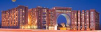 Top Hotels In Dubai, UAE