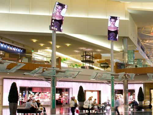 Shopping in Orlando - Mall at Millenia